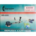 Тример бензиновий Harvester HR 4300 1х1
