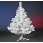 Елка искусственная Новогодняя Белая 120 см