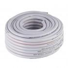 Шланг для полива армированный PVC INTERTOOL GE-4133