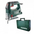 Лобзик Metabo STEB 65 Quick с кейсом (601030500)
