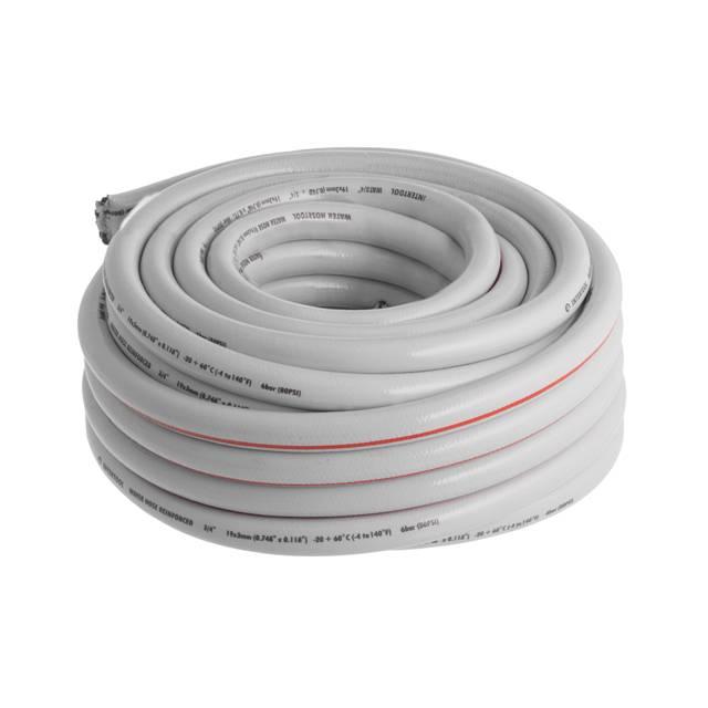 Шланг для полива армированный PVC INTERTOOL GE-4142
